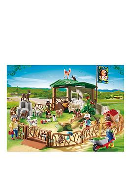 playmobil-zoo-childrens-petting-zoo