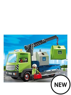 playmobil-playmobil-recycling-glass-sorting-truck