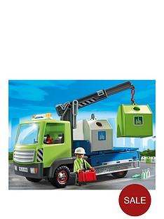 playmobil-playmobil-recycling-glass-sorting-truck