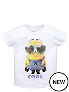 character-minions-girls-cool-t-shirt