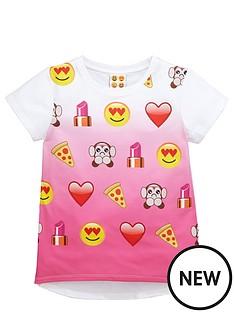 emoji-emoji-girls-t-shirt