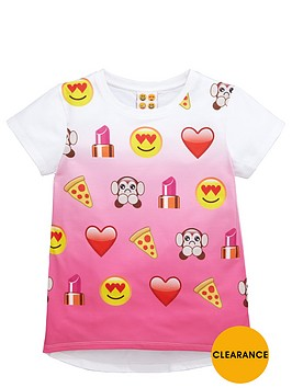 emoji-girls-t-shirt