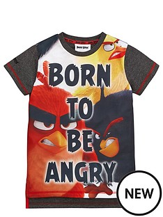 character-angry-birds-born-to-be-angry-t-shirt