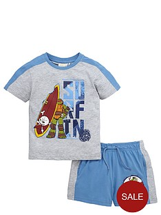 teenage-mutant-ninja-turtles-boys-t-shirt-and-shorts-set