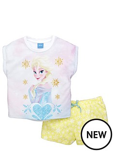 disney-frozen-frozen-shorty-pyjama
