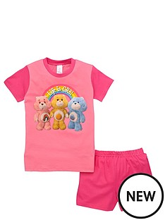 character-carebears-shorty-pyjama