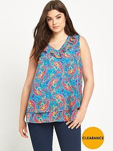 so-fabulous-frill-neck-print-blouse-14-28