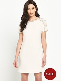 v-by-very-macrame-shift-dress