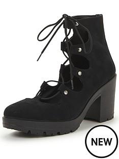 miss-selfridge-ghillie-tie-closed-toe-heeled-shoe