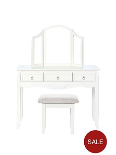 arabellenbspdressing-table-stool-and-mirror-set