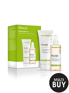 murad-renewing-cleansing-cream-and-hydrating-toner-duo-amp-free-murad-hydrating-heroes-set
