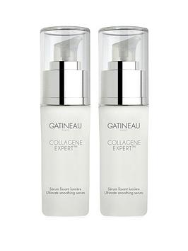 Gatineau Gatineau Collagene Expert Ultimate Smoothing Serum Duo Picture