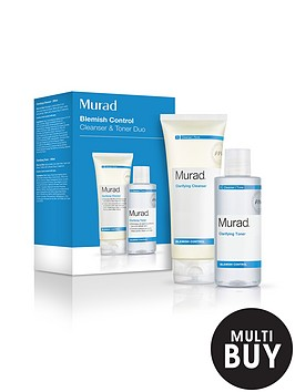 murad-clarifying-cleanser-and-toner-duo-amp-free-murad-hydrating-heroes-set