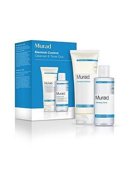 murad-clarifying-cleanser-and-toner-duonbsp