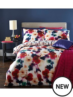 blur-floral-digital-print-duvet-cover-set-multi