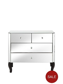 vegas-mirrored-2-2-drawer-chest