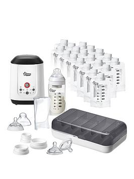 Tommee Tippee Express &Amp Go Complete Kit