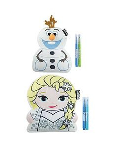 inkoos-inkoos-color-n039-go-frozen-twin-pack-olaf-and-elsa