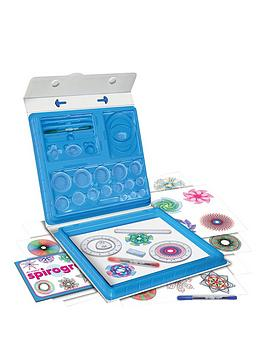 the original spirograph The Original Spirograph Deluxe Set Picture