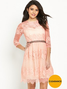 little-mistress-chloe-lewis-lace-skater-dress