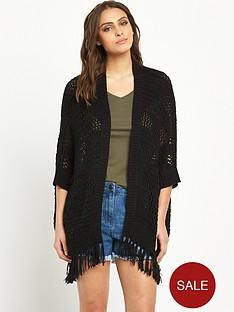 v-by-very-fringe-hem-crochet-cardigannbsp
