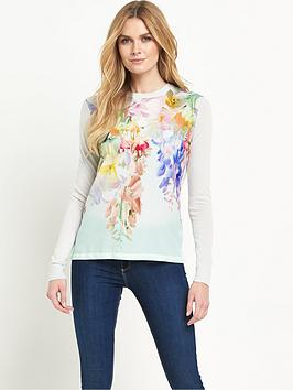 ted-baker-hanging-gardens-print-sweater