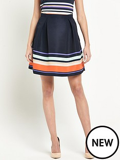 ted-baker-ted-baker-stripe-full-skirt
