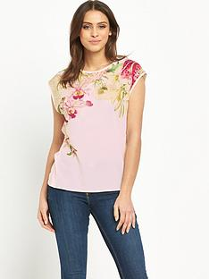 ted-baker-ted-baker-encyclopdia-floral-print-tee