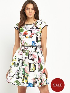 ted-baker-ditzynbspalphabet-skater-dress