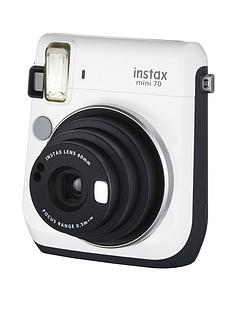 fuji-instax-mini-70-instant-camera-white-inc-10-shots