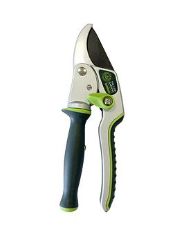 spear-and-jackson-kew-gardens-razorsharp-ratchet-anvil-secateurs-with-ergo-twist-handle