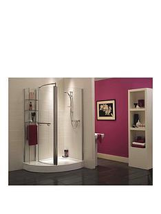 aqualux-aqualux-1250mm-x-900mm-off-set-quadrant-shelves-and-tray-package-left