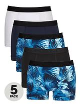 5 Pack of Boxer Shorts