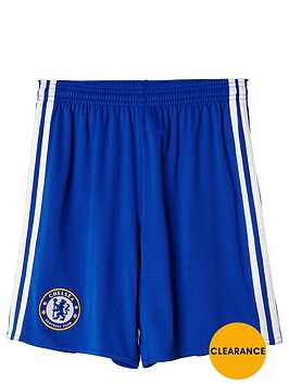 adidas-chelsea-junior-1617-home-shorts