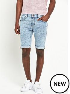v-by-very-acid-wash-denim-shorts