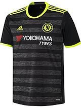 Chelsea Mens 16/17 Away Shirt