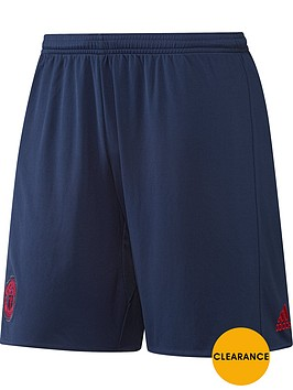 adidas-manchester-united-mens-1617-away-shorts
