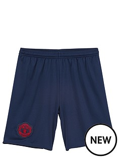 adidas-manchester-united-youth-1617-away-shorts