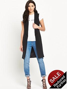 v-by-very-sleeveless-tux-waistcoatnbsp