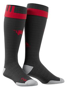adidas-manchester-united-1617-home-sock