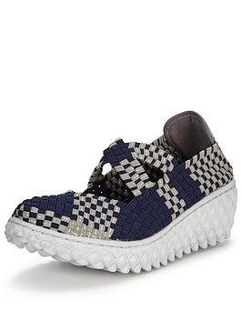 adesso-lizzie-cross-over-wedge-shoe