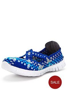 adesso-mila-cross-strap-flat-shoe