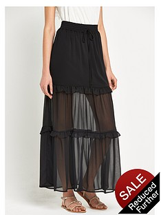miss-selfridge-tiered-maxi-skirtnbsp