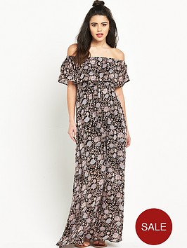 miss-selfridge-printed-tiered-maxi-dressnbsp
