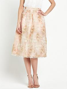 miss-selfridge-miss-selfridge-midi-prom-embroidered-mesh-skirt