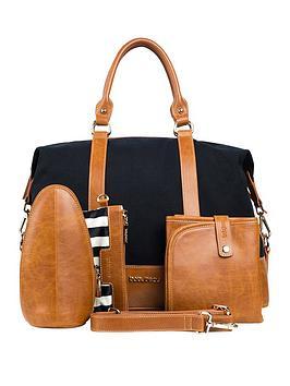 babybeau-isabelle-tote-changing-bag