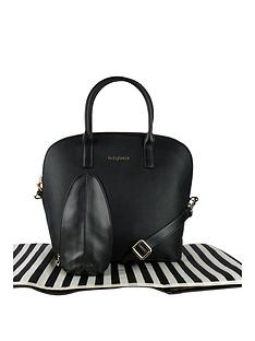 babybeau-charlie-tote-changing-bag--black
