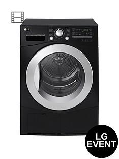 lg-rc7066b2z-7kg-condenser-sensor-tumble-dryer
