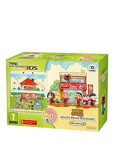 nintendo-3ds-hw-animal-crossing-happy-home-designer-edition-coverplate-amiibo-card