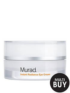 murad-instant-radiance-eye-creamnbspamp-free-murad-peel-polish-amp-plump-gift-set
